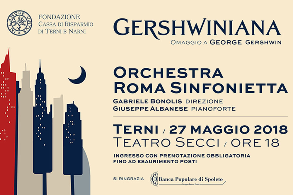 Omaggio a George Gershwin
