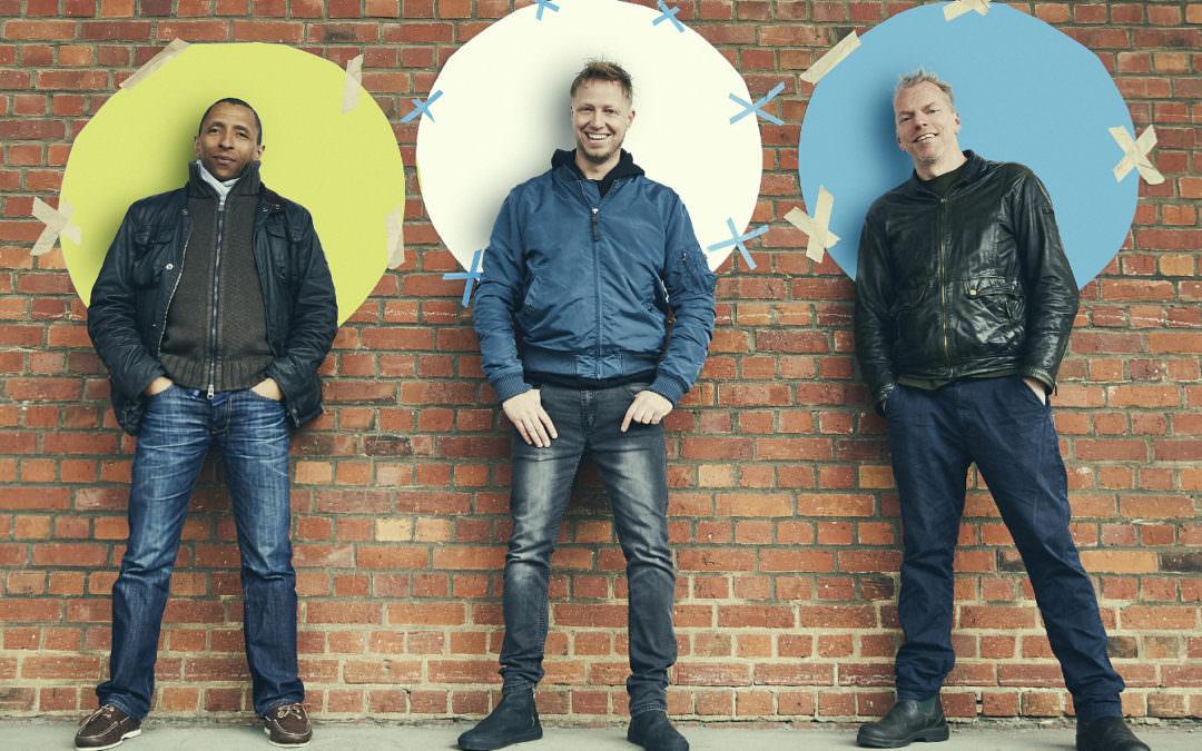 Tingvall Trio  Cirklar
