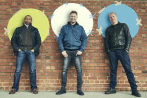 Tingvall Trio Visioninmusica 2018