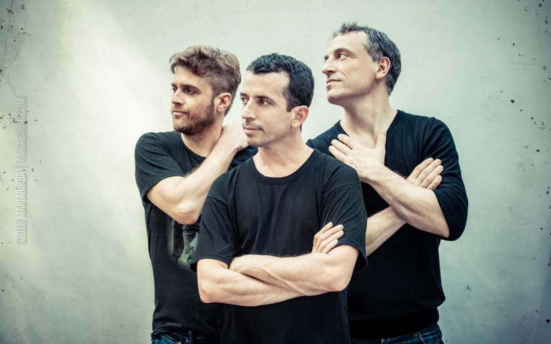 Aca Seca Trio  Trino