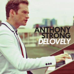 Anthony Strong Visioninmusica 2013