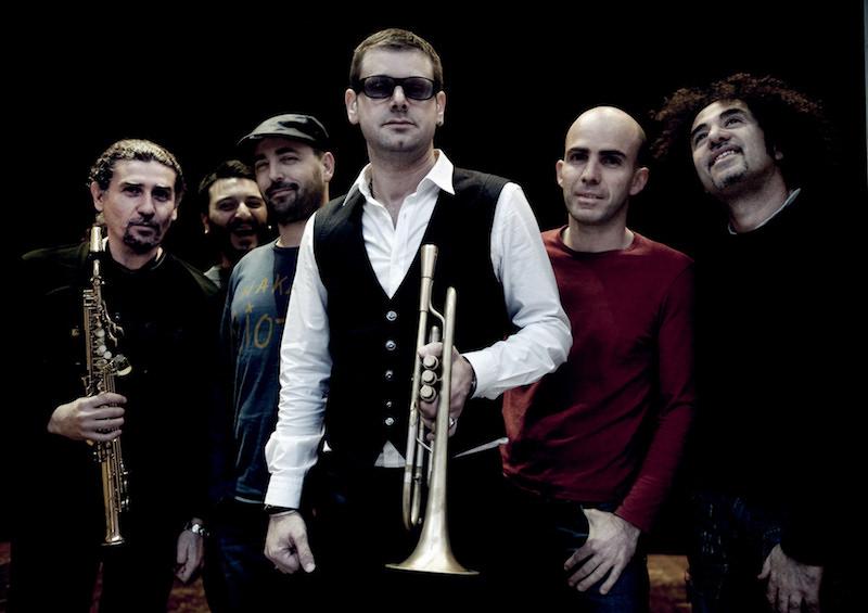 "Fabrizio Bosso & Javier Girotto ""Latin Mood"""