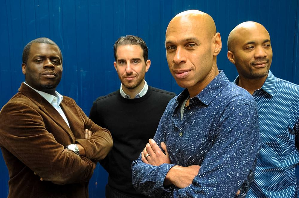 "Joshua Redman 4tet ""Walking Shadows"""