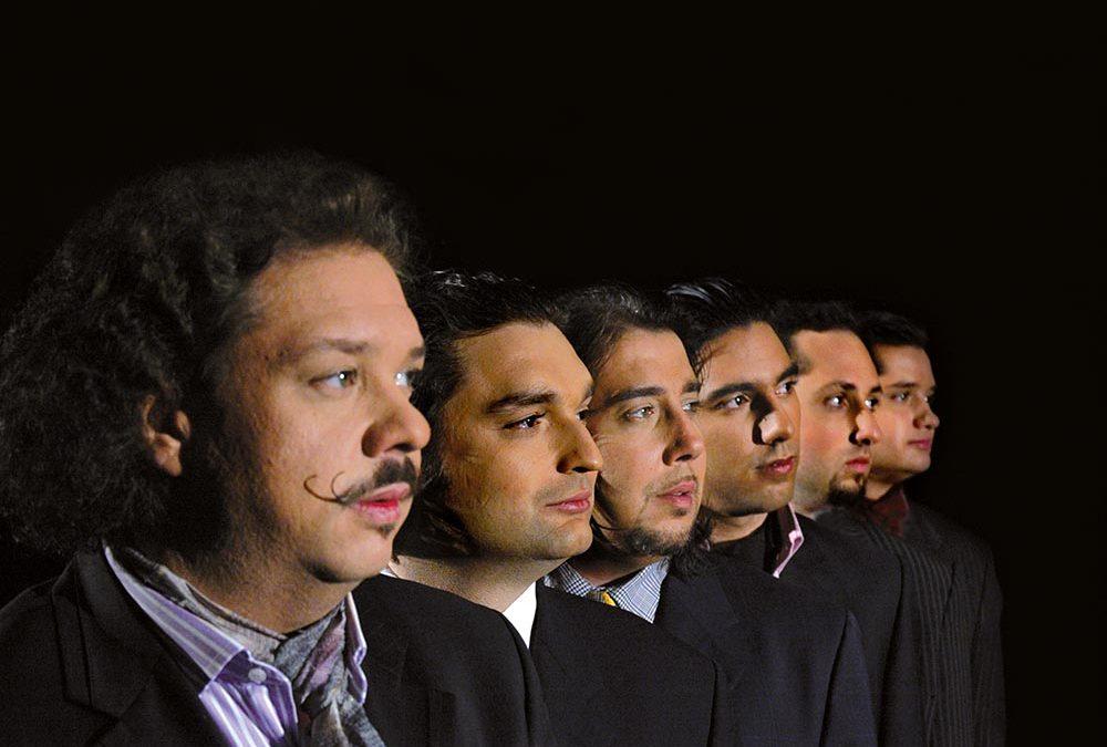 Roby Lakatos's Ensemble