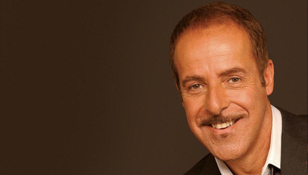 """Massimo Lopez & Big Band Jazz Company """"Ciao Frankie – Omaggio a Frank Sinatra"""""""