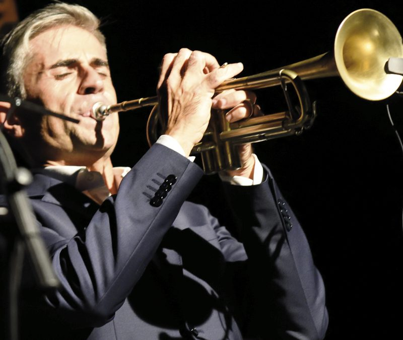 """Fabrizio Longaroni 7TET """"Cerchiamo i colori… Troveremo la musica"""""""