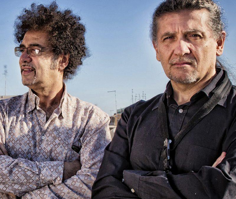 """Girotto & Mangalavite """"La musica del folclore argentino"""""""