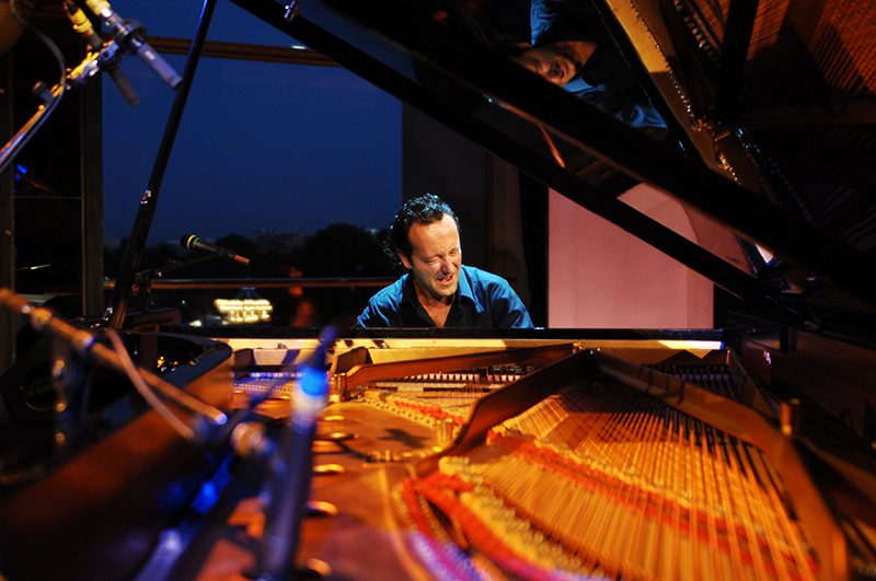 """Il pianoforte """"Strumento solista"""""""
