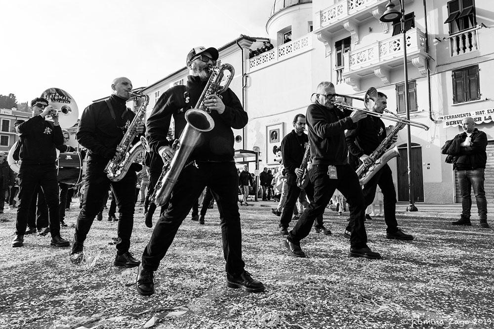 Fantomatik Orchestra Street Parade