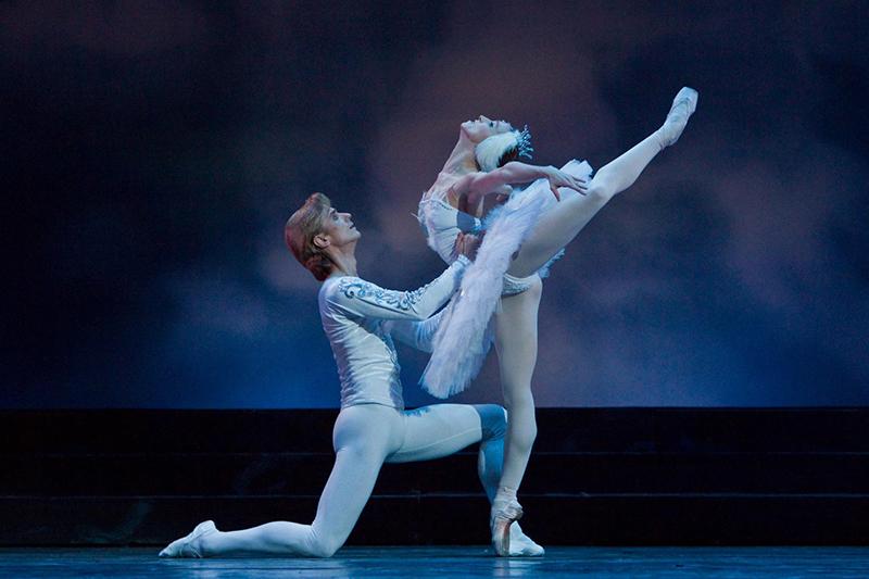 La Bella Addormentata New Classical Ballet