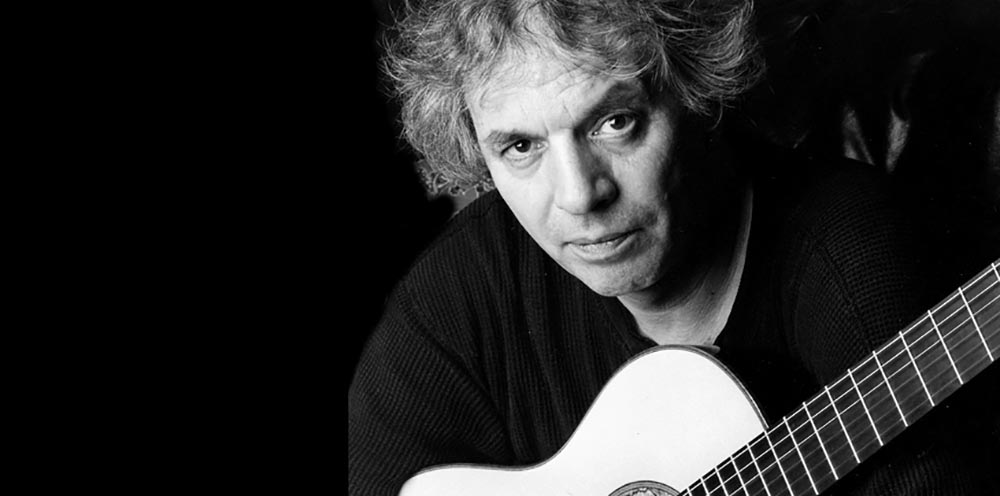 "Ralph Towner ""Cities & Islands"""