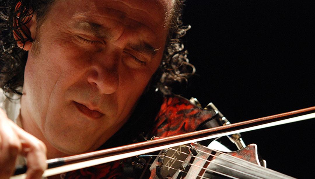 """Il Violino """"Oltre il contesto classico"""""""