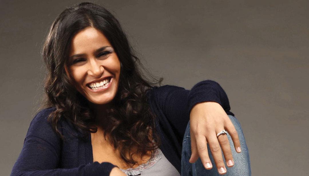 """Karima """"Una vita da cantante: quando la passione e i talent show non bastano """""""