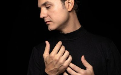 """Giuseppe Albanese """"Invito alla danza"""""""