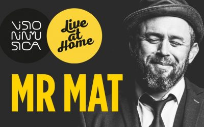 """Mister Mat """"Live at Home"""""""