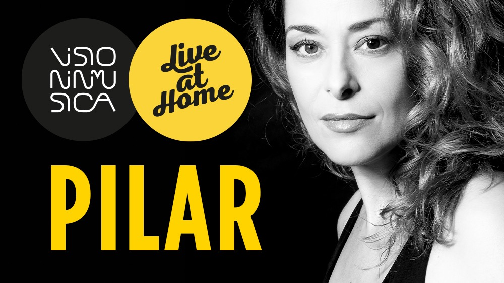 "Pilar ""Live at Home"""