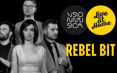 "Rebel Bit""Live at Home"""