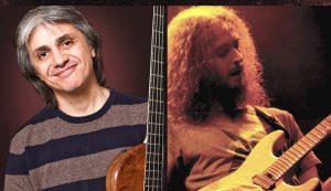 Yiorgos Fakanas Trio & Guthrie Govan Visioninmusica 2020