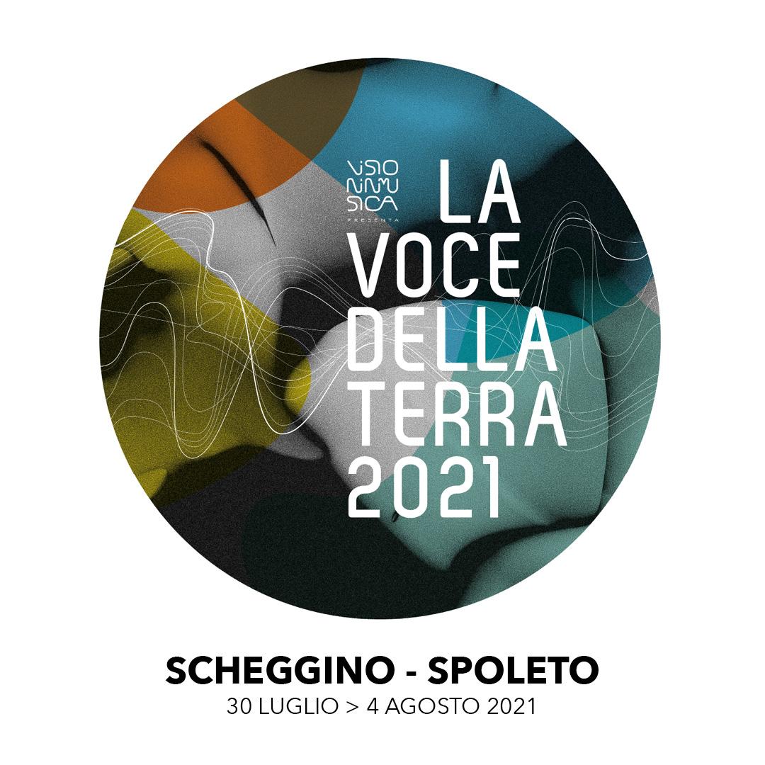 La Voce della Terra 2020 Visioninmusica