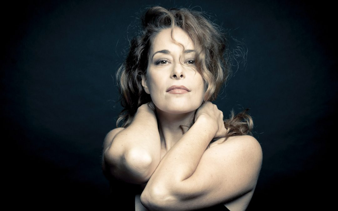 Pilar Luna in ariete