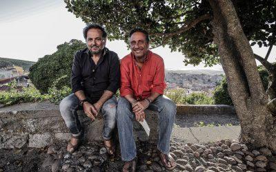 """Mario Tozzi & Enzo Favata  """"Mediterraneo, le radici di un mito"""""""
