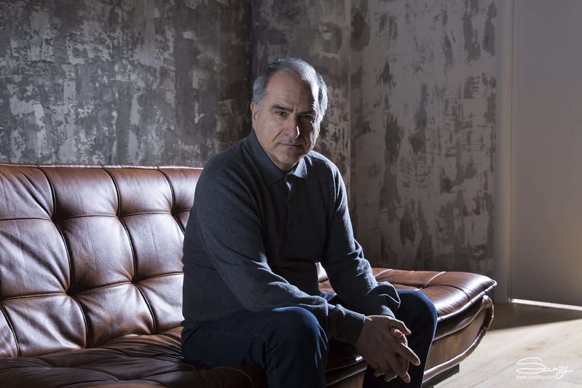 Salvador Sobral - BPM